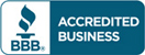 BBB Acredited Business in Portland Oregon