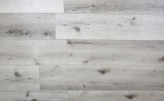 100% Waterproof Pure SPC Extra-Wide Gray Oak